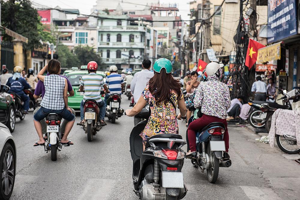 Vietnam2 - Guide to Vietnam Motorbike Tours