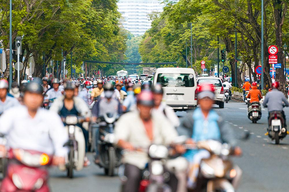 Vietnam4 - Guide to Vietnam Motorbike Tours